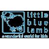 Little Blue Lamb
