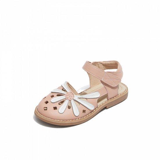 Босоножки Snoffy 20789 Pink