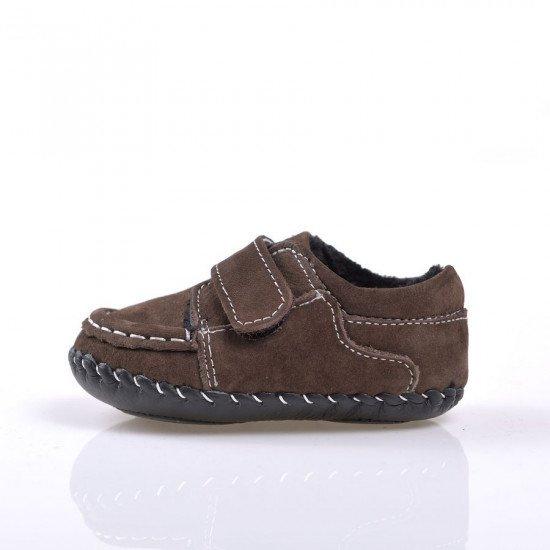Ботинки Caroch C-1842BR