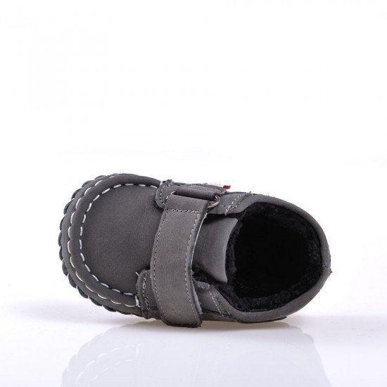 Ботинки Caroch C-1842GY