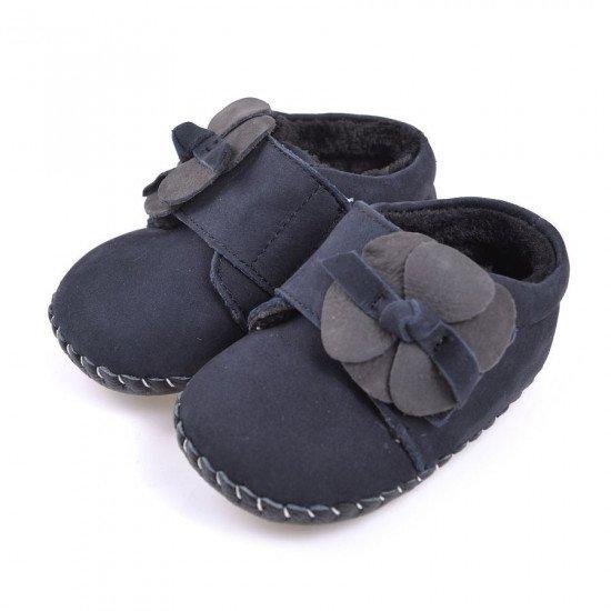 Ботинки Caroch C-1850BK