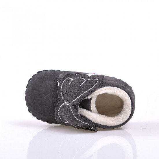 Ботинки Caroch C-1851GY