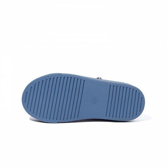 Кеды Snoffy 216407 Blue
