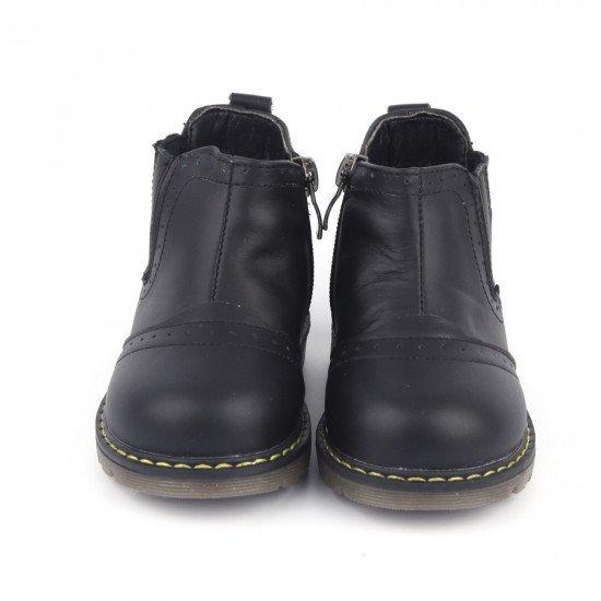 Ботинки Freycoo PB-8108BK