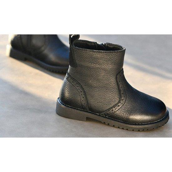 Ботинки Beiran 8205 Black