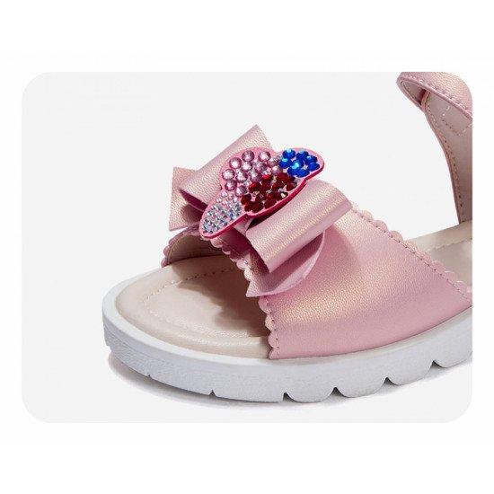Босоножки Snoffy 20707 Pink