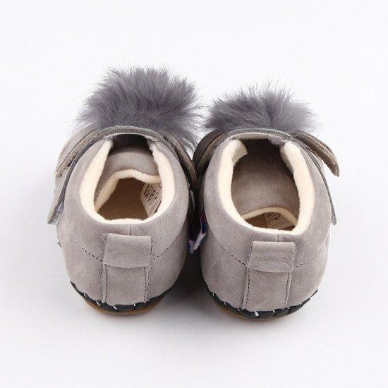 Ботинки Freycoo PB-1291GR