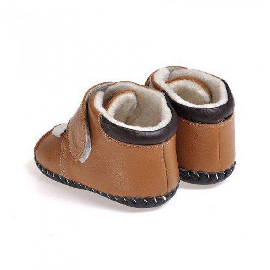 Ботинки Caroch C-1336BR