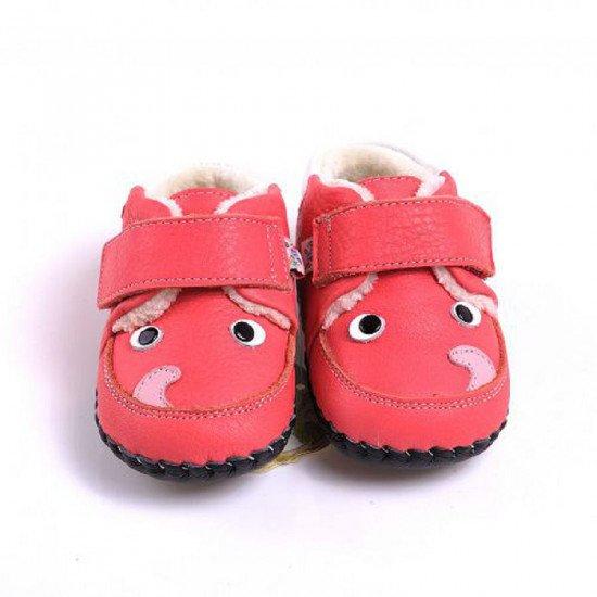 Зимние ботинки Caroch C-1614WR