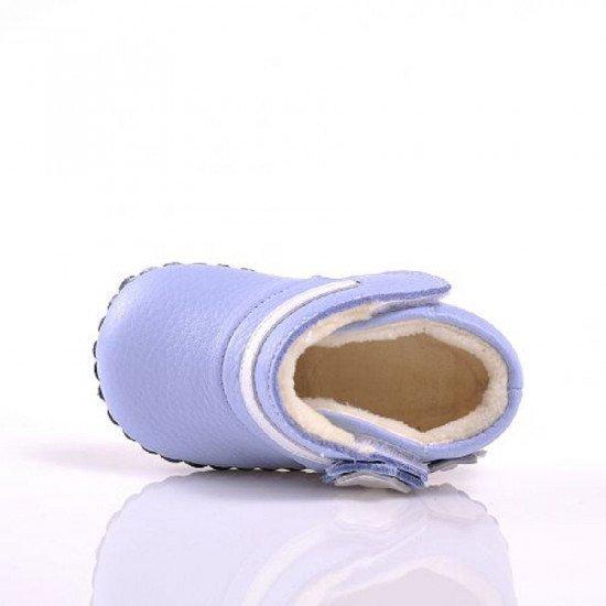 Ботинки Caroch C-1616BL
