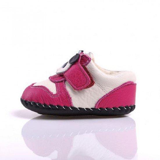 Ботинки Caroch C-1617HP