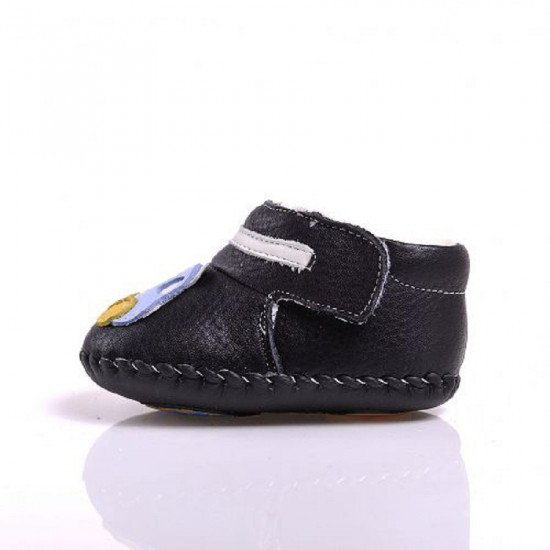 Ботинки Caroch C-1618BK