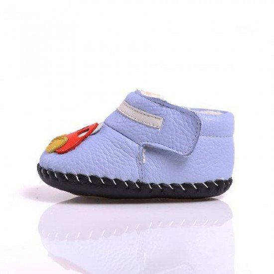Ботинки Caroch C-1618BL
