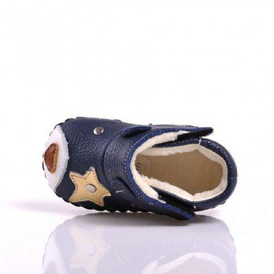 Ботинки Caroch C-1619NV