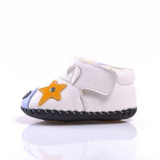 Ботинки Caroch C-1619WH