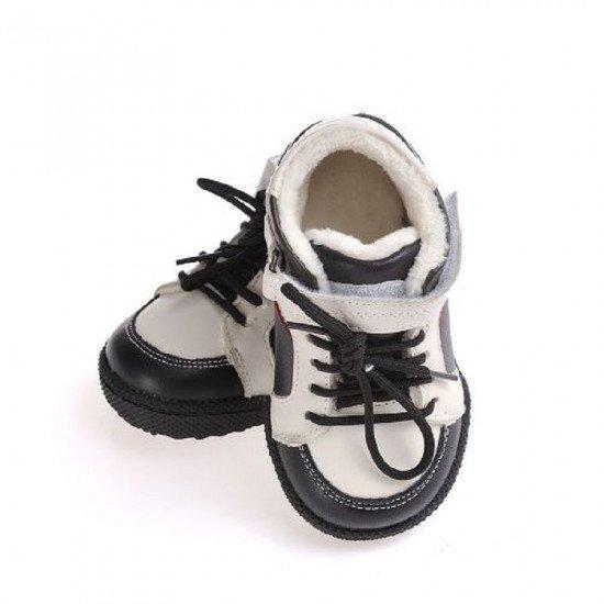 Зимние ботинки Caroch C-6306BG
