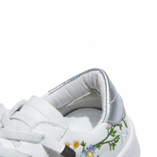 Кеды Snoffy 216404 White