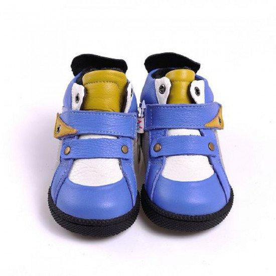 Детские ботинки Caroch C-6602BL