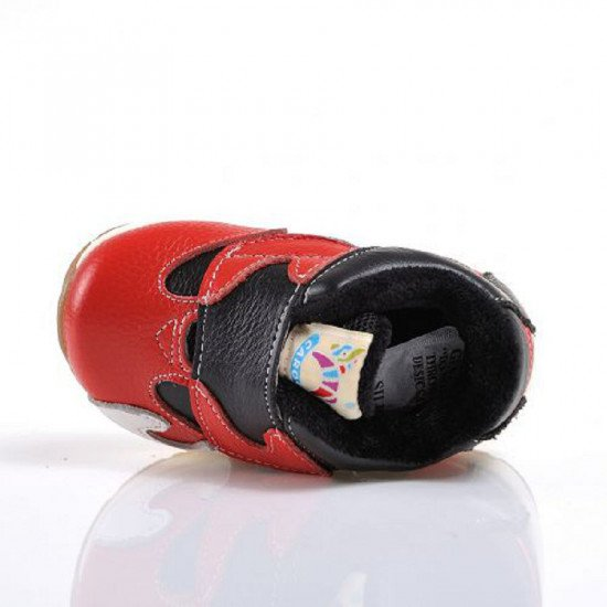 Детские кроссовки Caroch C-9528RD