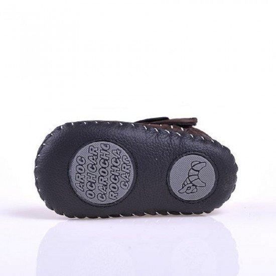 Зимние ботинки Caroch C-1727BR
