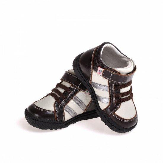 Ботинки Caroch C-6312_1BC (без утеплителя)