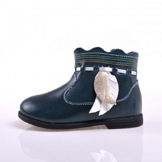 Ботинки для девочки Caroch C-A11718GR