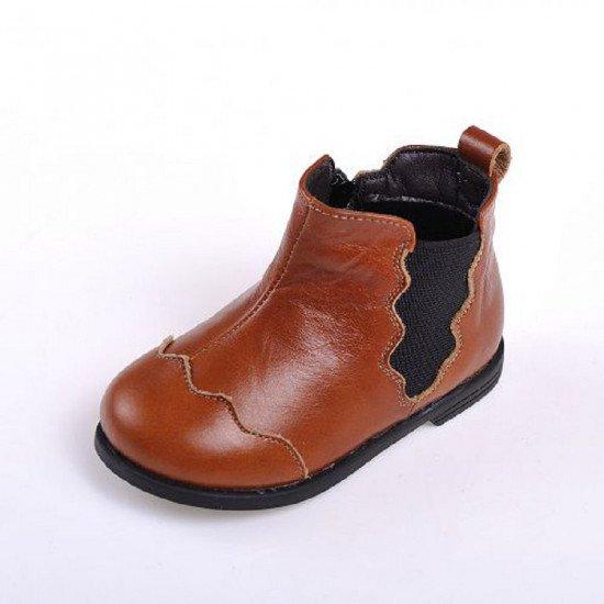 Ботинки Caroch C-A11720BR