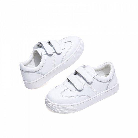 Кеды Snoffy 208406 Simple White
