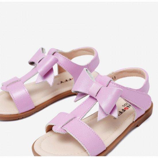 Босоножки Snoffy 18726 Pink