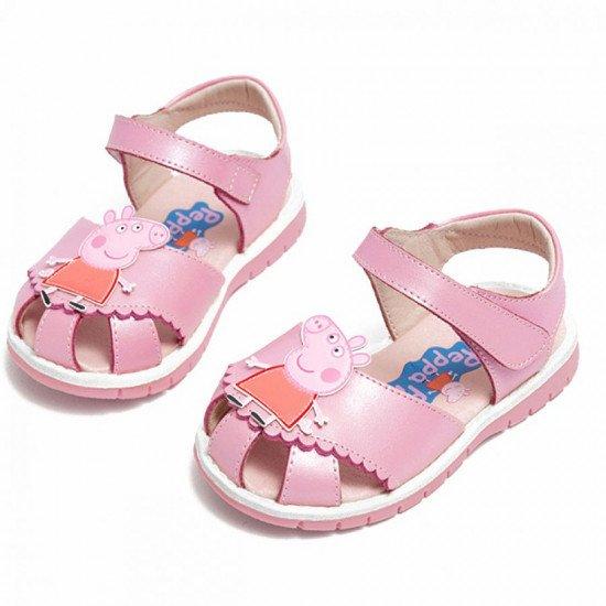 Босоножки Snoffy 18755 Pink