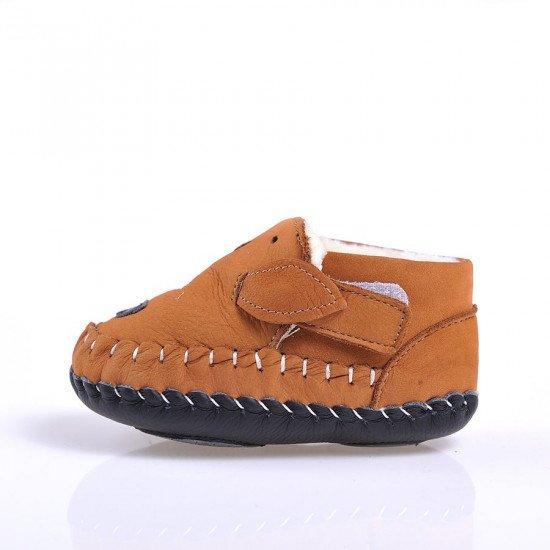 Ботинки Caroch C-1726BR
