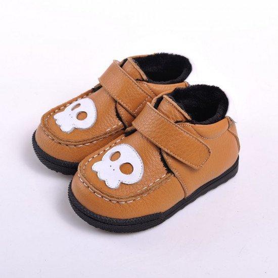 Ботинки Caroch C-6604YE