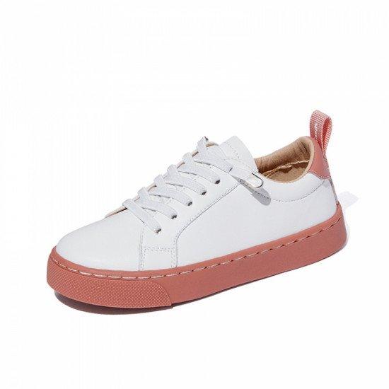 Кеды Snoffy 216407 Pink