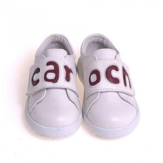 Кеды Caroch C-13823WH
