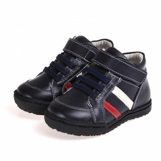 Ботинки Caroch C-6312_1NV (без утеплителя)