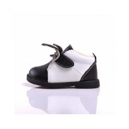 Ботинки Caroch C-11605BK