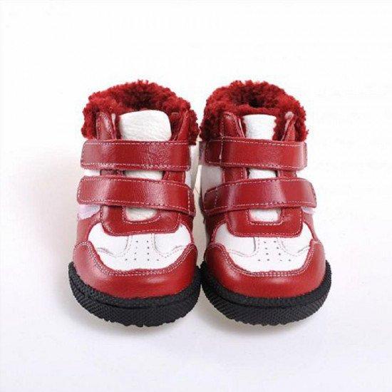 Ботинки Caroch C-6443RD