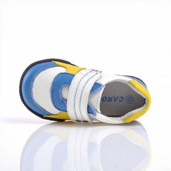 Ботинки Caroch C-6501BL