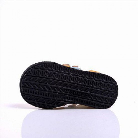 Ботинки Caroch C-6601YE