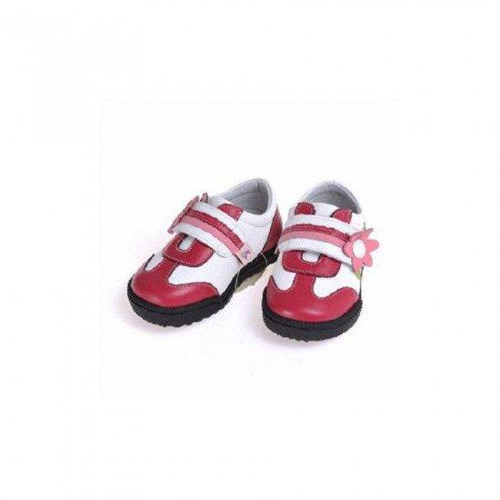Ботинки для девочки Caroch C-6418RD