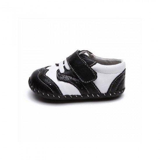 Ботинки для малышей Caroch C-1301WB (BK)