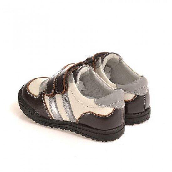 Ботинки Caroch C-6303BR