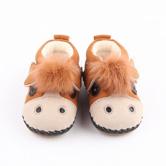 Ботинки Freycoo PB-1291YB