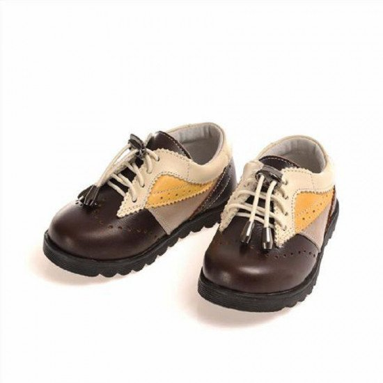 Детские ботинки Caroch C-3307BR