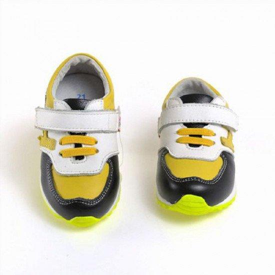 Детские кроссовки Caroch C-5404BK