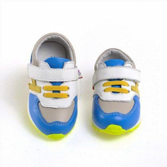 Детские кроссовки Caroch C-5404BL