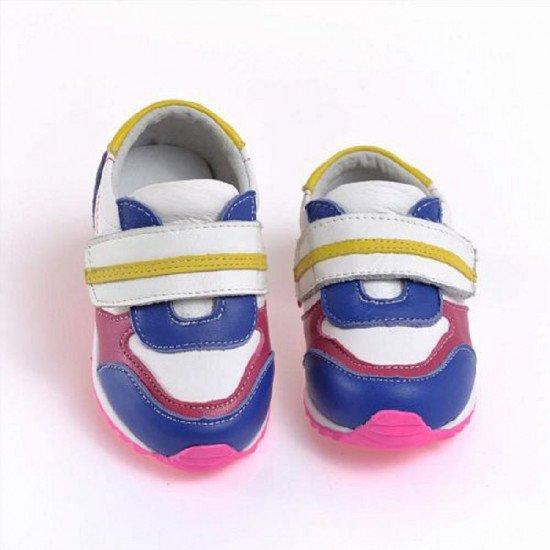 Детские кроссовки Caroch C-5405BL