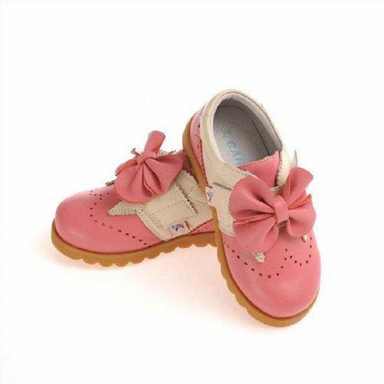 Ботинки для девочки Caroch C-3308PK