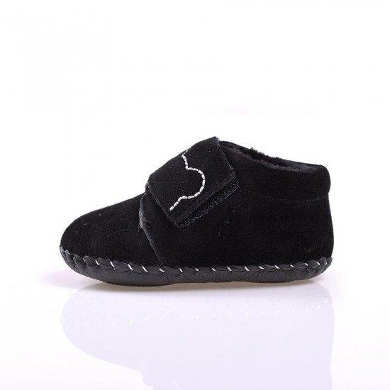 Ботинки Caroch C-1847BK