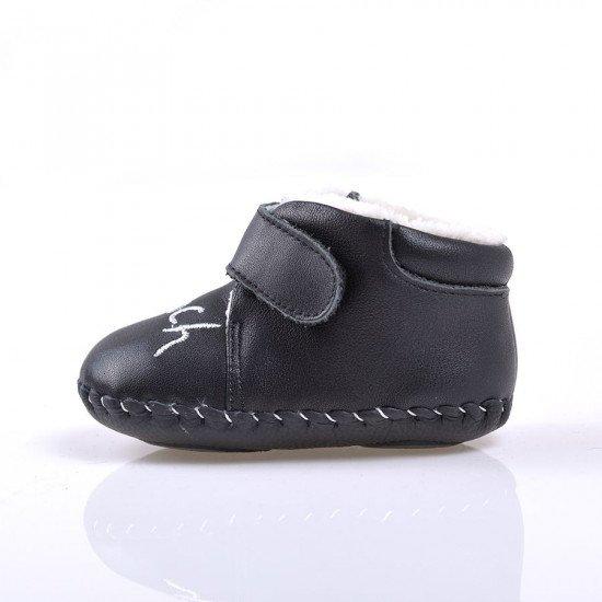 Ботинки Caroch C-1844BK